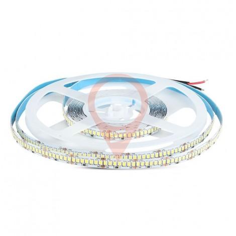 LED Лента SMD2835 238 LEDs High Lumen 24V IP20 3000K