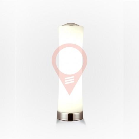 14W LED Настолна Лампа Димираща Бяла