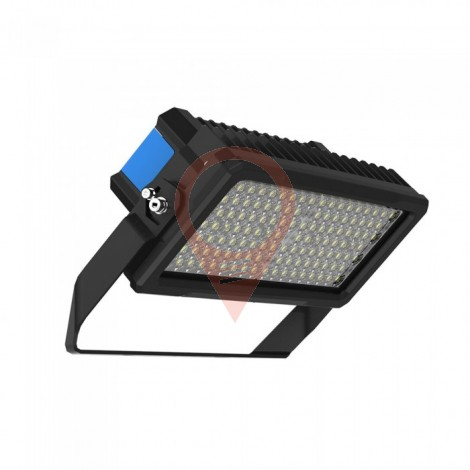 250W LED Прожектор SAMSUNG ЧИП Meanwell Драйвер 60'D 4000K