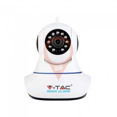 WIFI IP Камера 720P Микрофон Говорилте IP20