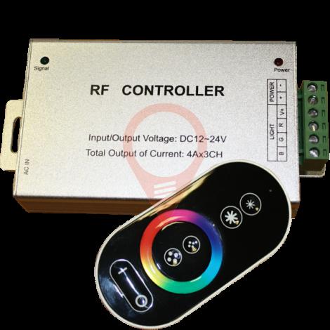 Радио дистанционно управление, Touch