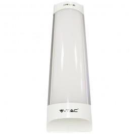 10W 30см Алуминий LED Пура с тяло 3000K