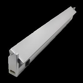 10W LED Тяло 60см Ротационно - Топло бяла светлина