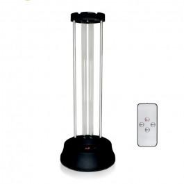 38W UVC Лампа Сензор + Дистанционно