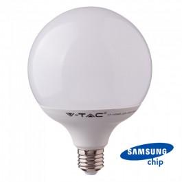 LED Крушка - SAMSUNG Чип 18W E27 G120 6400K