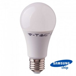 LED Крушка - SAMSUNG ЧИП 18W E27 A80 4000K