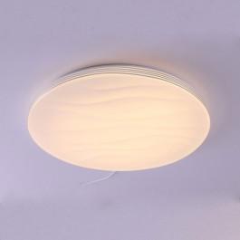 65W LED Плафон Дистанционно Сменяема Светлина Вълни