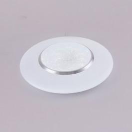 65W LED Плафон Дистанционно Сменяема Светлина UFO
