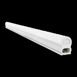 T5 14W 120см LED Пура с тяло 3000K