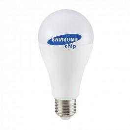 LED Крушка SAMSUNG Чип 12W E27 A60 Димираща 3000K