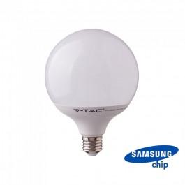 LED Крушка - SAMSUNG Чип 22W E27 G120 6400K 120 lm/W