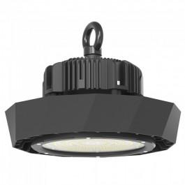LED Камбана SAMSUNG ЧИШ - 100W Черно Тяло 160LM/W 4000K