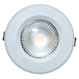 20W LED Луна рефлектор - Топло бяло