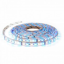 LED Лента 5050 60/1 RGB+Топло Бяла Светлина IP20