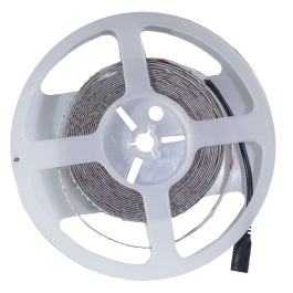 LED Лента 5730 18W/M - 120LED бяла светлина, невлагозащитена