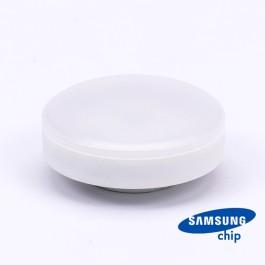 LED Крушка - SAMSUNG ЧИП 7W GX53 6400K