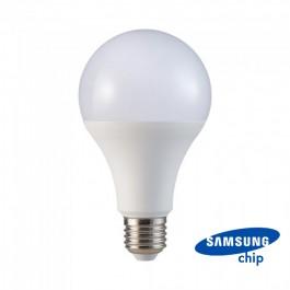 LED Крушка - SAMSUNG ЧИП 20W E27 A80 3000K
