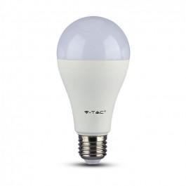LED Крушка - SAMSUNG Чип 9W E27 Авариийна 6400К 3 Часа Батерия