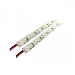 LED Твърда Лента 18W 12V SMD4014 Неутрално бяла светлина 2Бр/Опаковка