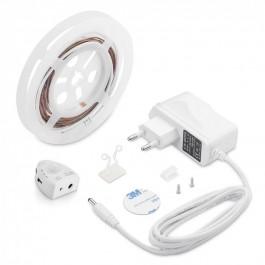 LED Система за спалня + Сензор Единична Топло Бяла светлина