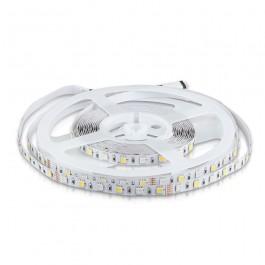 LED Лента 5050 60/1 RGB+Неутрална Светлина IP20 5 метра