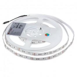 LED Strip RGB Set Light Kit W/Remote 12V IP20