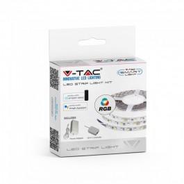 LED Лента - 5050/60 IP20 RGB + Wifi Контролер СЕТ SMART
