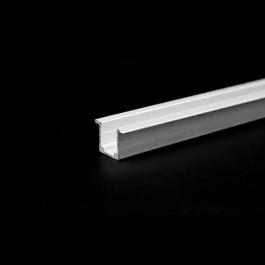 Алуминиум Профил за Neon Flex Бетон 2000мм
