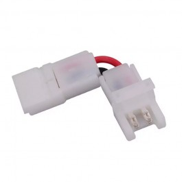 L Shape Connector for LED Strip 8mm