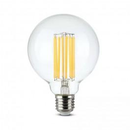 LED Крушка 18W Filament E27 G95 3000K