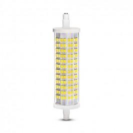 LED Крушка 18W R7S Керамик 6400K