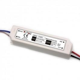 LED Захранване EMC - 75W 12V 5A пластик IP67