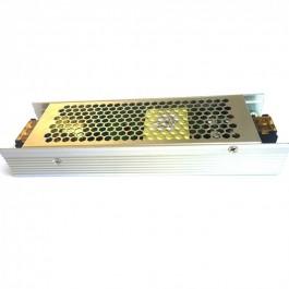 LED Slim Захранване - 150W 12V 12.5A Метал