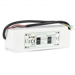 LED Захранване Slim Plastic 150W 12V IP67