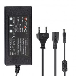 LED Захранване 60W 24V 2.5A IP44 Пластик