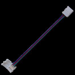 Гъвкав конектор За 5050 RGB LED Лента