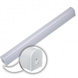 10W LED Лампа За огледало Бяла светлина IP44