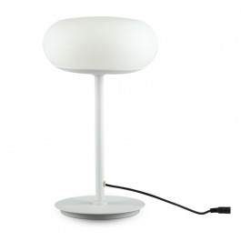 30W LED Designer Table Lamp Touch Dimmable White 3000K