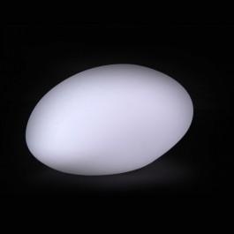 LED Лампа Камък RGB D28*21*17CM