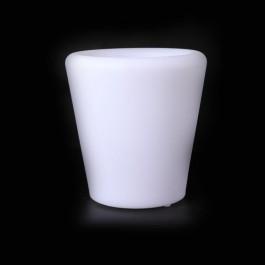 LED Лампа Купа RGB 28*29CM