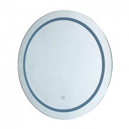 25W LED Огледало Кръг IP44 Anti Fog 6400K