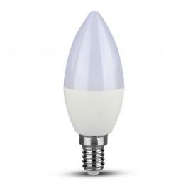 LED Bulb 5.5W E14 Candle 4000K