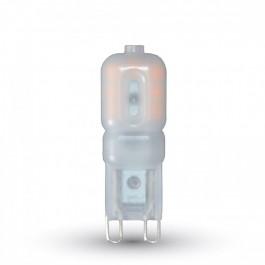 LED Крушка - 2.5W 230V G9 Топло бяла светлина