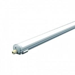 LED Влагозащитено тяло G-SERIES 600mm 18W Студено бяла светлина