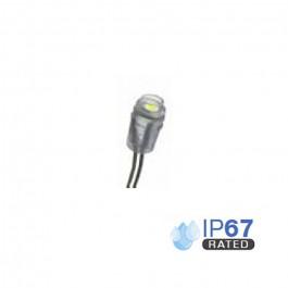 LED Модул 0.24W 5050 SMD Единичен IP68, Жълта светлина