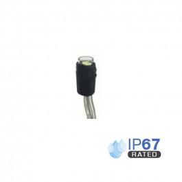 LED Модул 0.24W 5050 SMD Единичен IP68, Зелена светлина