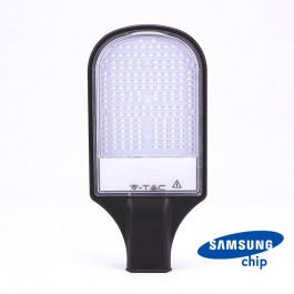 LED Улична Лампа SAMSUNG Чип 3 год. Гаранция - 120W 4000K