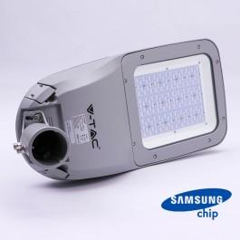 LED Улична Лампа SAMSUNG Чип - 120W 4000K 302Z+ Class II Type 3M Inventonics 0-10V