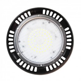 50W LED Камбана 120° Студено бяла светлина