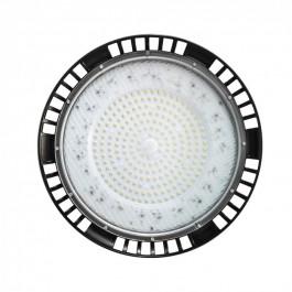 200W LED Камбана 90°  Студено бяла светлина